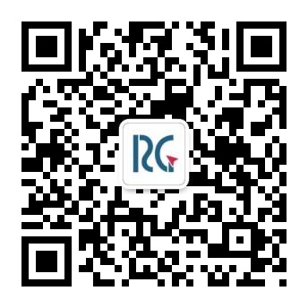 软构信息官方微信公众号二维码